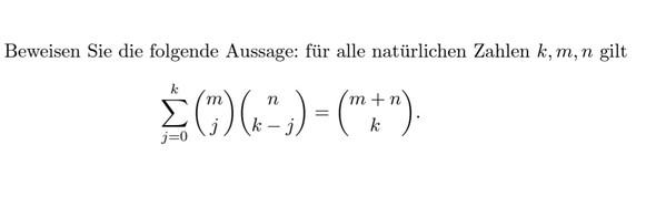 Die Aufgabe - (Mathematik, Informatik, Naturwissenschaft)