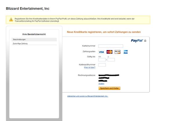 Wie Kann Ich Mit Paypal Zahlen