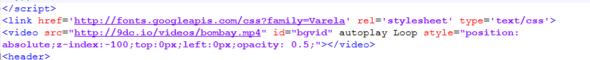 bild - (CSS, JS)