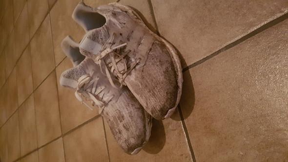 ich dieses wieder Wie bringe weißen Schuhe richtig weiß H9e2IWEDYb