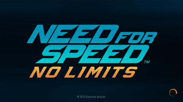 Bis dahin läd er und läd und läd.. - (Android, Need-for-Speed)