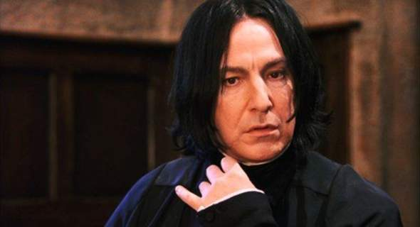 Wie denkt ihr über Severus Snape?