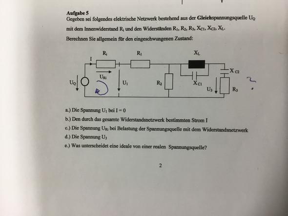 Netzwerk - (Elektronik, Elektrik, Elektrotechnik)