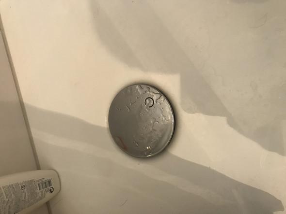 Wie Dusche am besten reinigen / entstopfen?