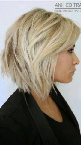 Wie Einen Pagenschnitt Kernig Aufpeppeln Beauty Mode Frisur