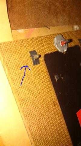 Steckverbindung links im Bild - (HiFi, Modellbau, Röhrenradios)