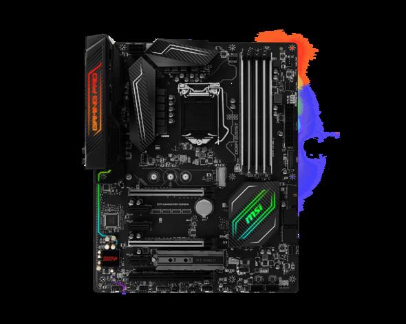 MSI Z270 Gaming Pro Carbon - (Computer, PC, Technik)