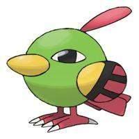 Wie entwickle ich dieses Pokemon weiter?