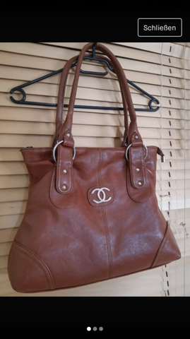 Wie erkenne ich eine echte Chanel Tasche?