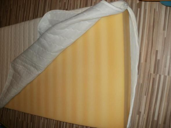 wie erkenne ich was f r eine matratze das ist kaltschaum h2. Black Bedroom Furniture Sets. Home Design Ideas