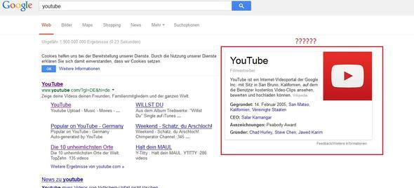 Screenshot - (Google, Website, webdesign)