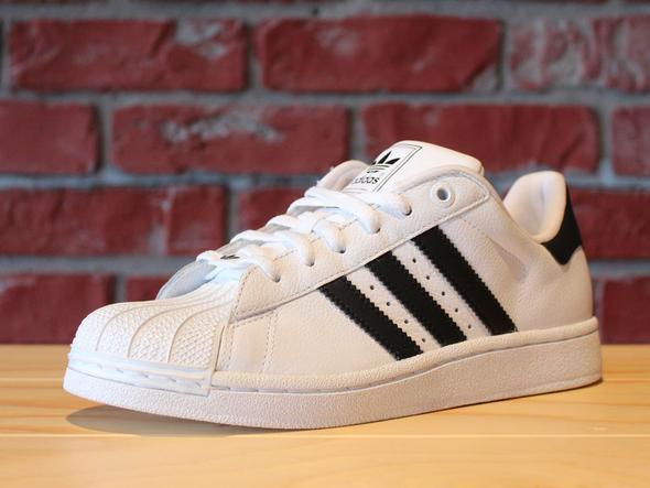 Wie fallen Adidas Sneaker aus? (Schuhe, Größe)