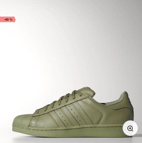 Wie fallen die Adidas Superstars aus?