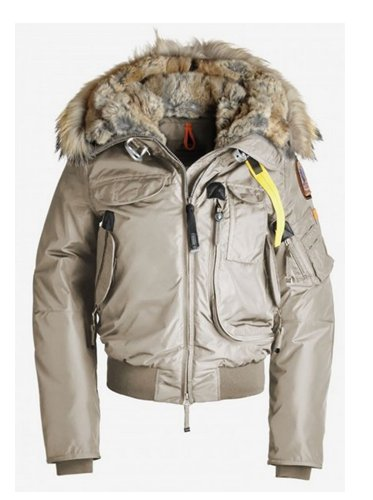 parajumpers damen winterjacke