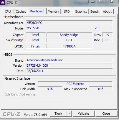 Wie finde ich heraus welcher Prozessor in mein System passt
