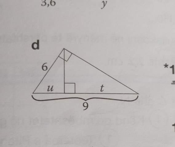 """Wie finde ich """"u"""" und """"t""""?"""