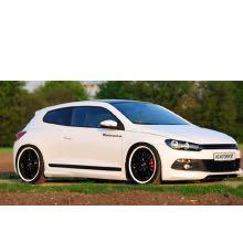VW Scirocco - (Beziehung, Auto, Frauen)