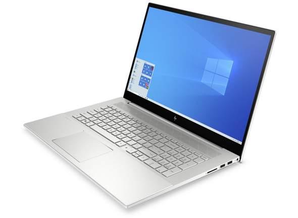 Wie findest du den ''HP ENVY 17-cg0710ng'' ohne Laufwerk?