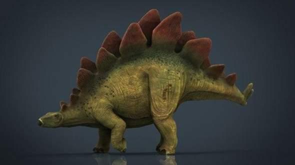 Wie findest du diesen Dinosaurier?