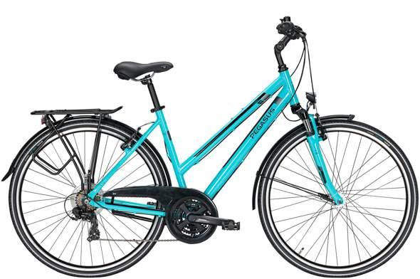 Wie findest du dieses Fahrrad?