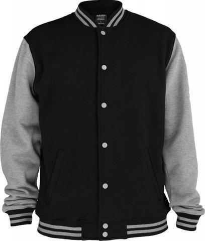 College Jacke - (Jungs, Mode, Jacke)