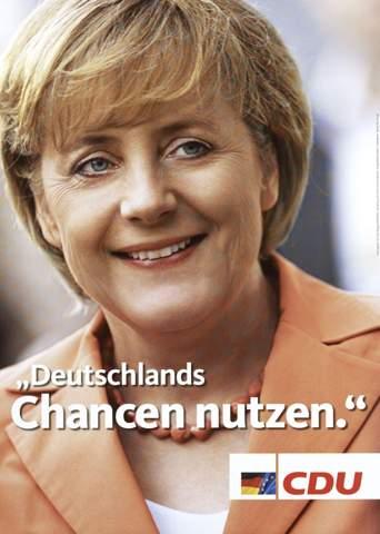 Wie findet ihr es, dass Angela Merkel bald aufhören wird?