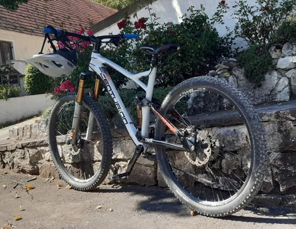 Wie findet ihr das bike?