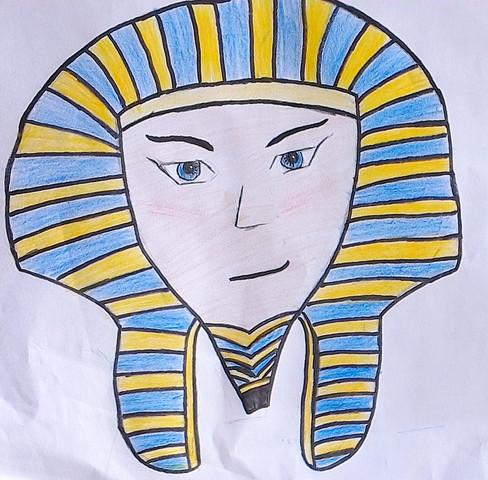 #Manga Pharao  - (Manga, Meinung)