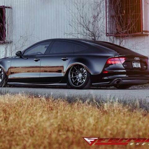 Bild 4 - (Auto, Design, Audi)
