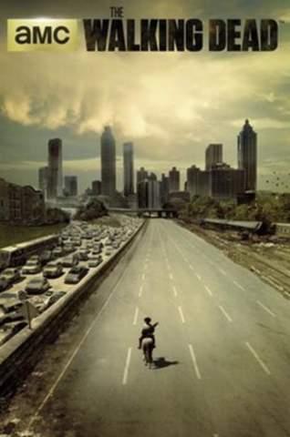 Wie findet ihr das Intro von The Walking Dead?