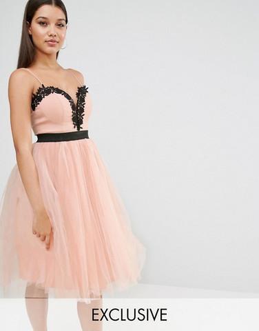 Kleid Bild 1 - (Mode, tanzen, Shopping)