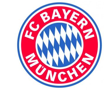 Wie findet ihr das Logo von Bayern München?