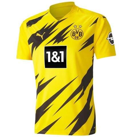 Wie findet ihr das neue Dortmund trikot?