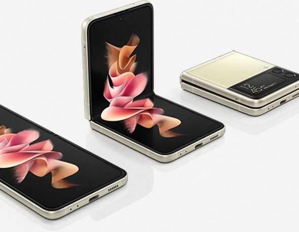 Wie findet ihr das neue Samsung Galaxy Flip 3?