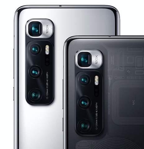 Wie findet ihr das Neuvorgestellte Xiaomi Mi 10 Ultra?