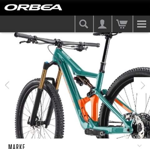 Wie findet ihr das Orbea occam OMR+DPX2?