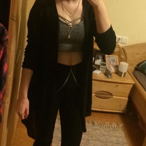Wenn es euch nicht gefällt dürft ihr das ruig sagen aber bitte nicht haten :) - (Disco, Outfit, black)