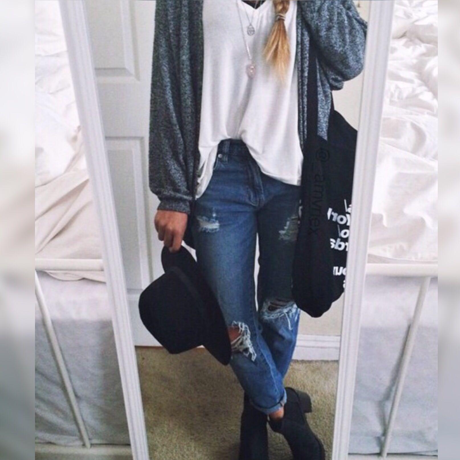 wie findet ihr das outfit f r die schule mode kleidung klamotten. Black Bedroom Furniture Sets. Home Design Ideas