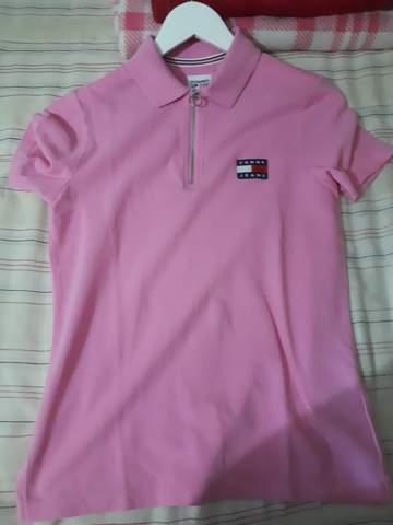 Wie findet ihr das Poloshirt für Damen/ junge Damen?