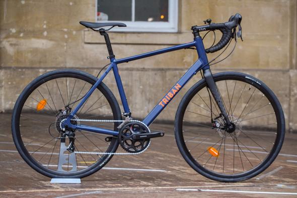 Wie findet ihr das Rennrad und wie ist Preis Leistungs Verhältniss?
