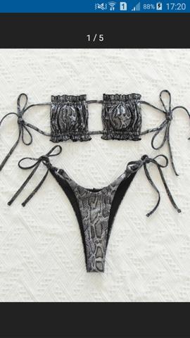 Wie findet ihr den Bikini?