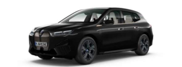 Wie findet ihr den ersten vollelektrischen BMW?
