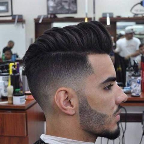 Wie findet ihr den Haarschnitt?