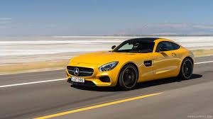 Front - (Auto, Mercedes-Benz, Mercedes AMG)