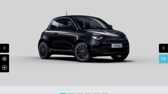 Wie findet ihr den neuen Fiat 500 3+1?