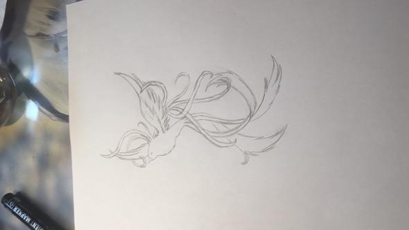 Wie findet ihr den Phoenix :)?