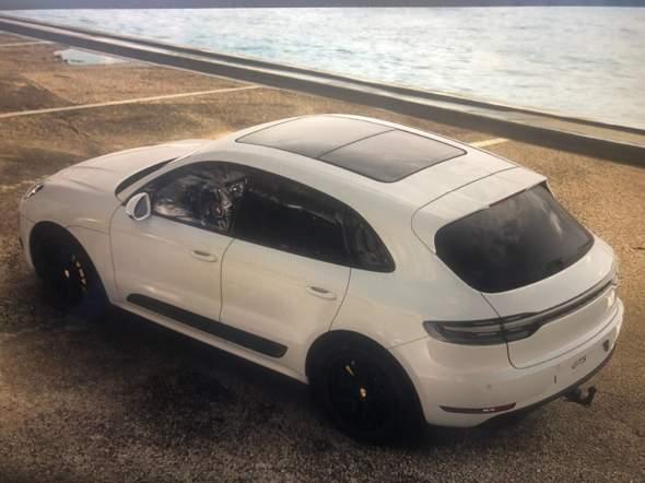 Wie findet ihr den Porsche Macan?