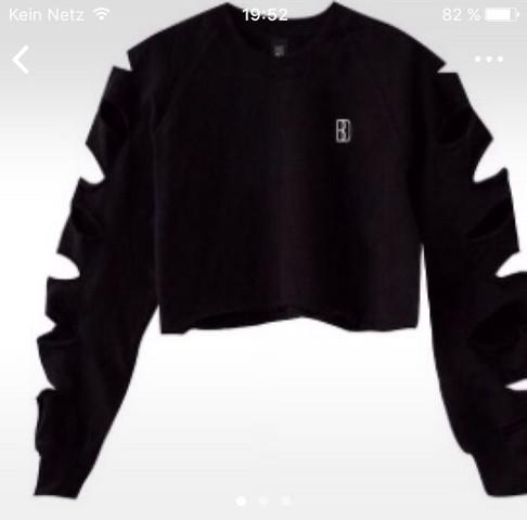Blackdope Pullover  - (black, Dope)