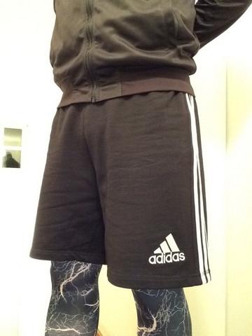 Wie findet ihr den Style Meggings unter Shorts?