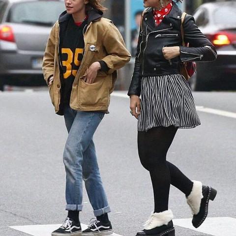 *Linke* - (Style, Kristen Stewart)